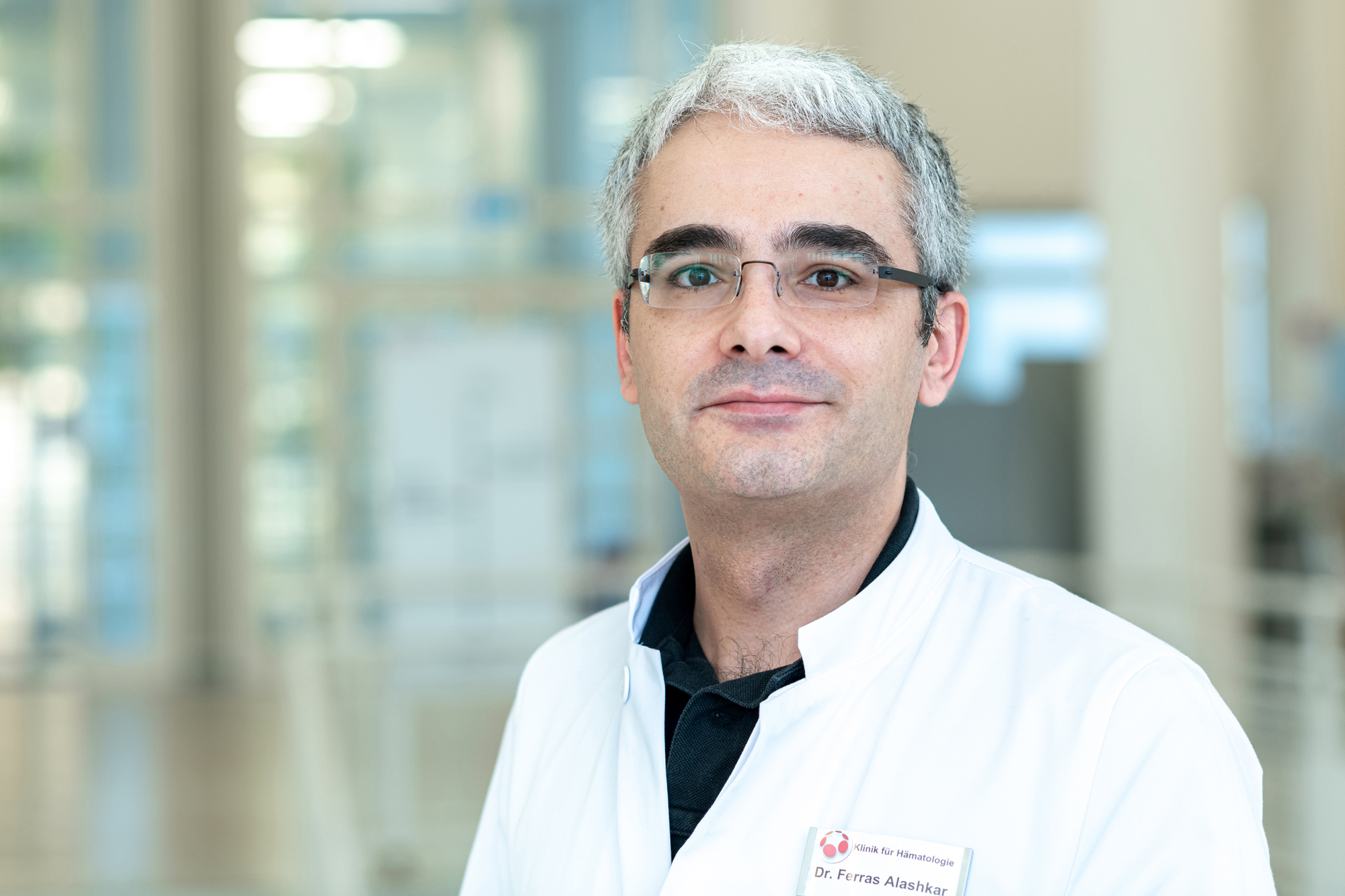 Dr. med. Ferras Alashkar