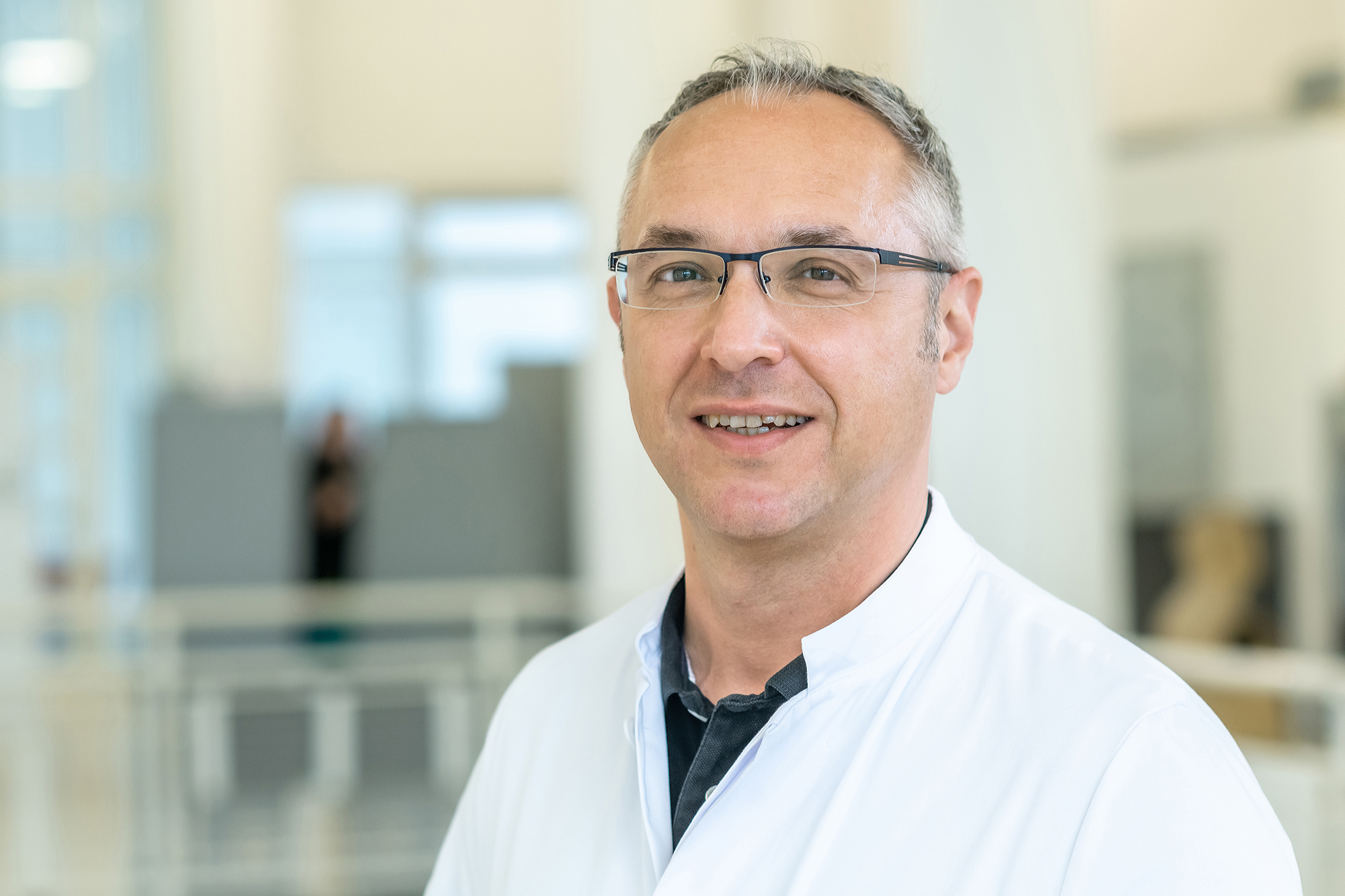 PD Dr. med. Markus Ditschkowski