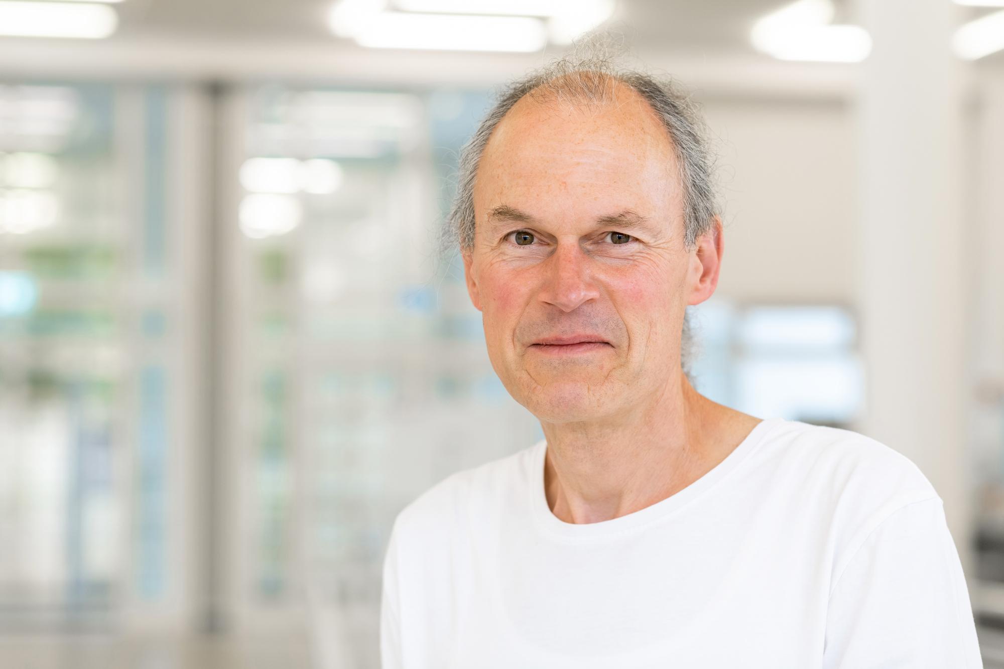 Dr. med. Axel Glunz