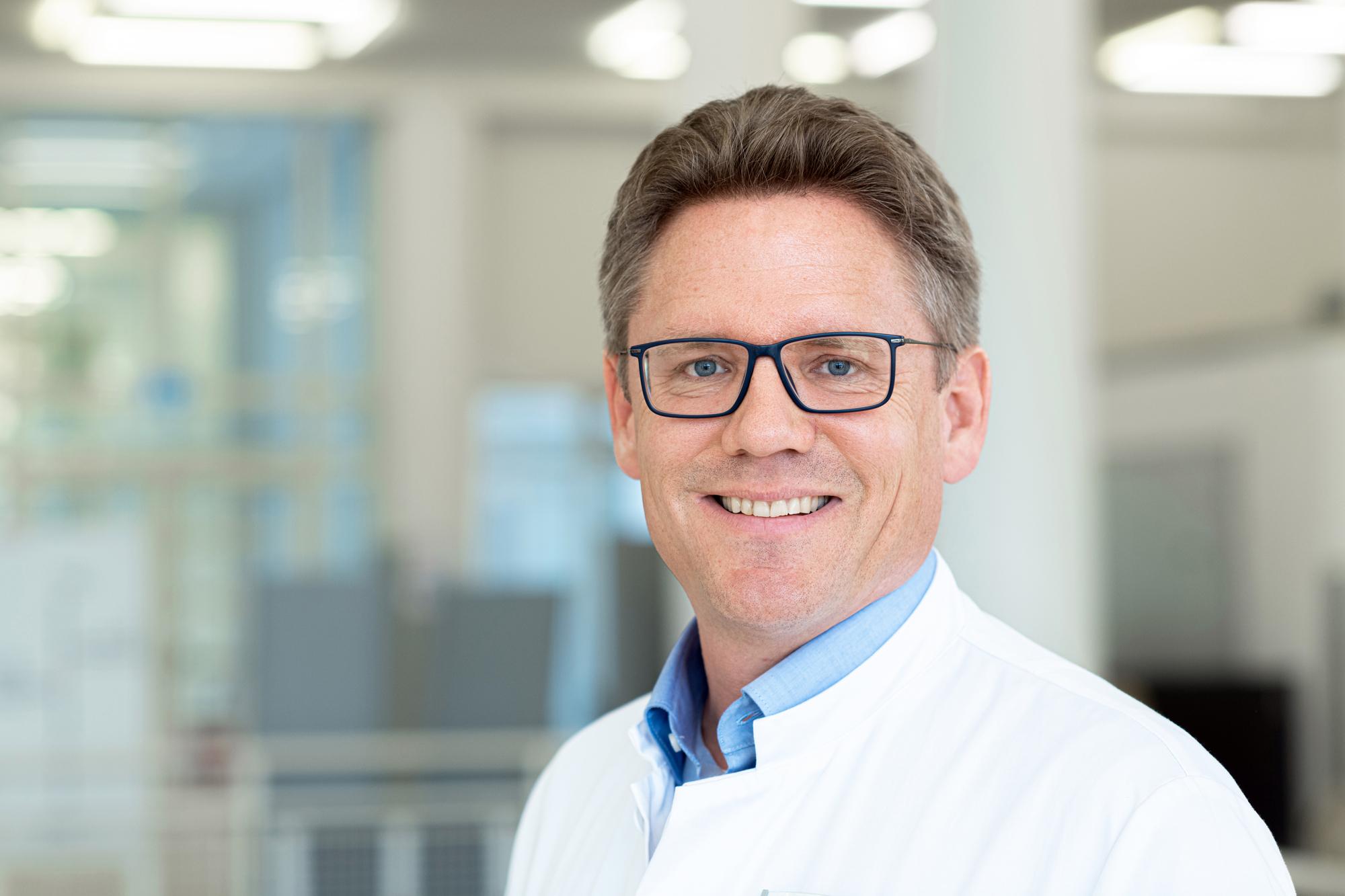 PD Dr. med. Joachim Göthert