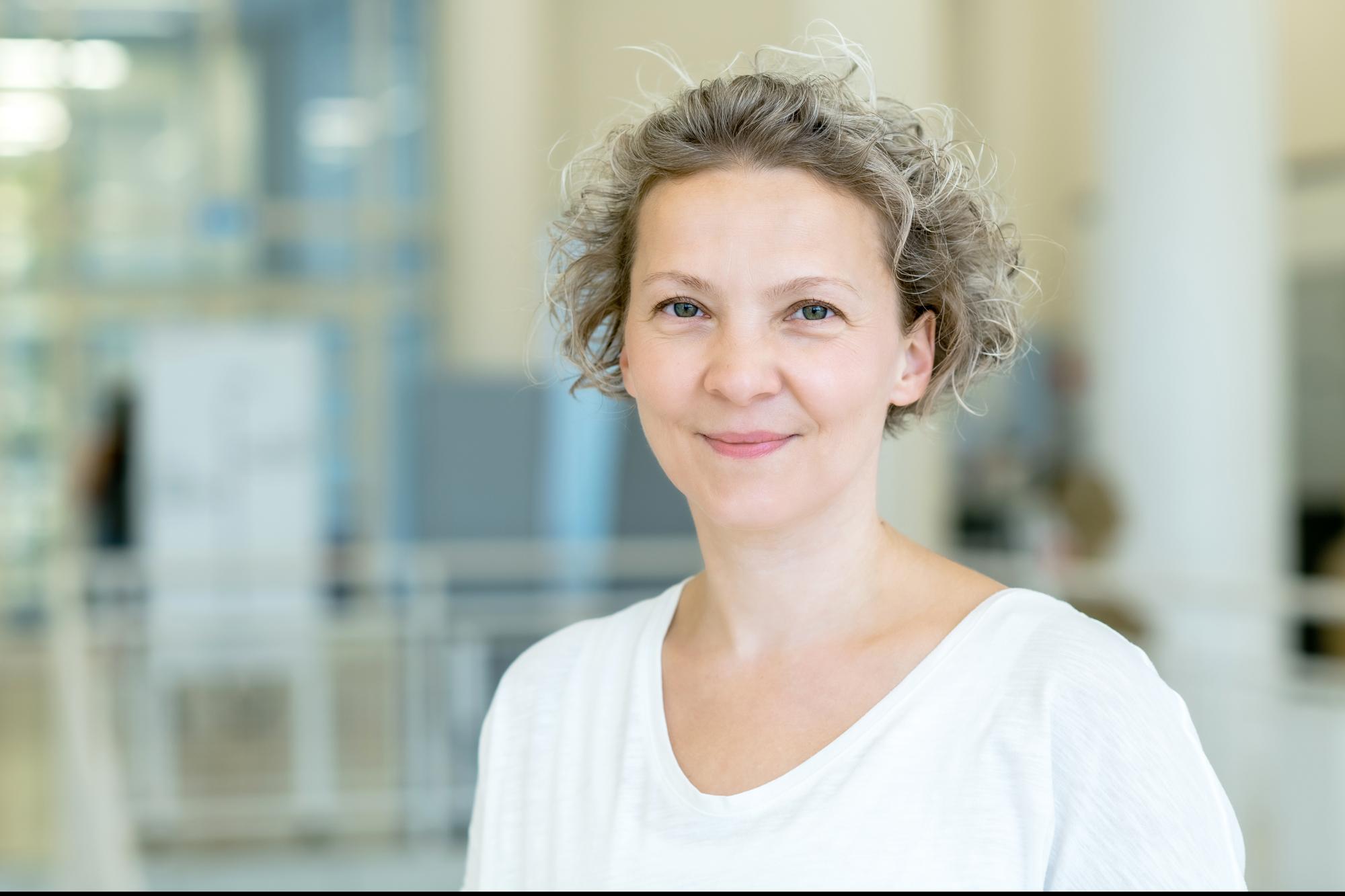Dr. med. Patricia Johansson