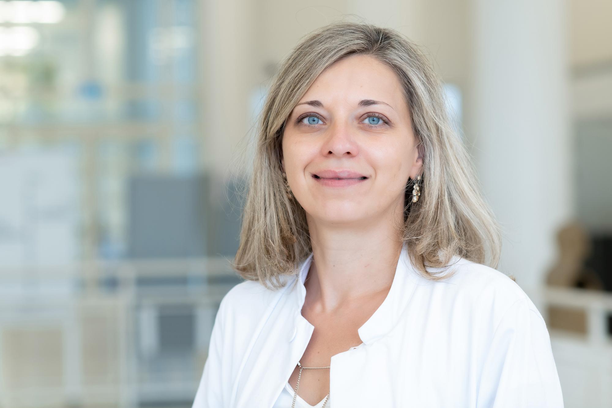 Dr. med. Vesna Klisanin