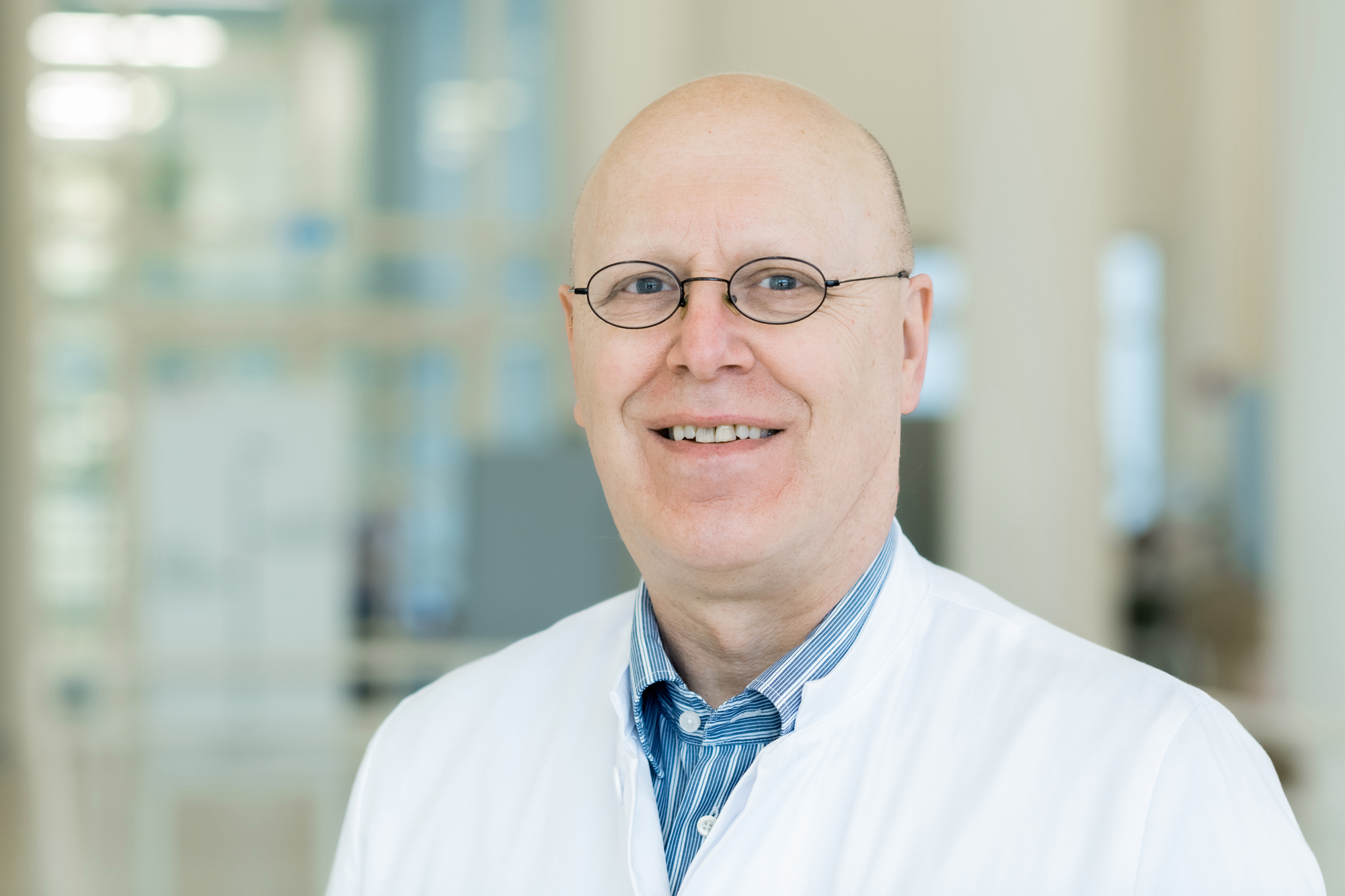 Prof. Dr. med. Dipl.-Biol. Michael Koldehoff