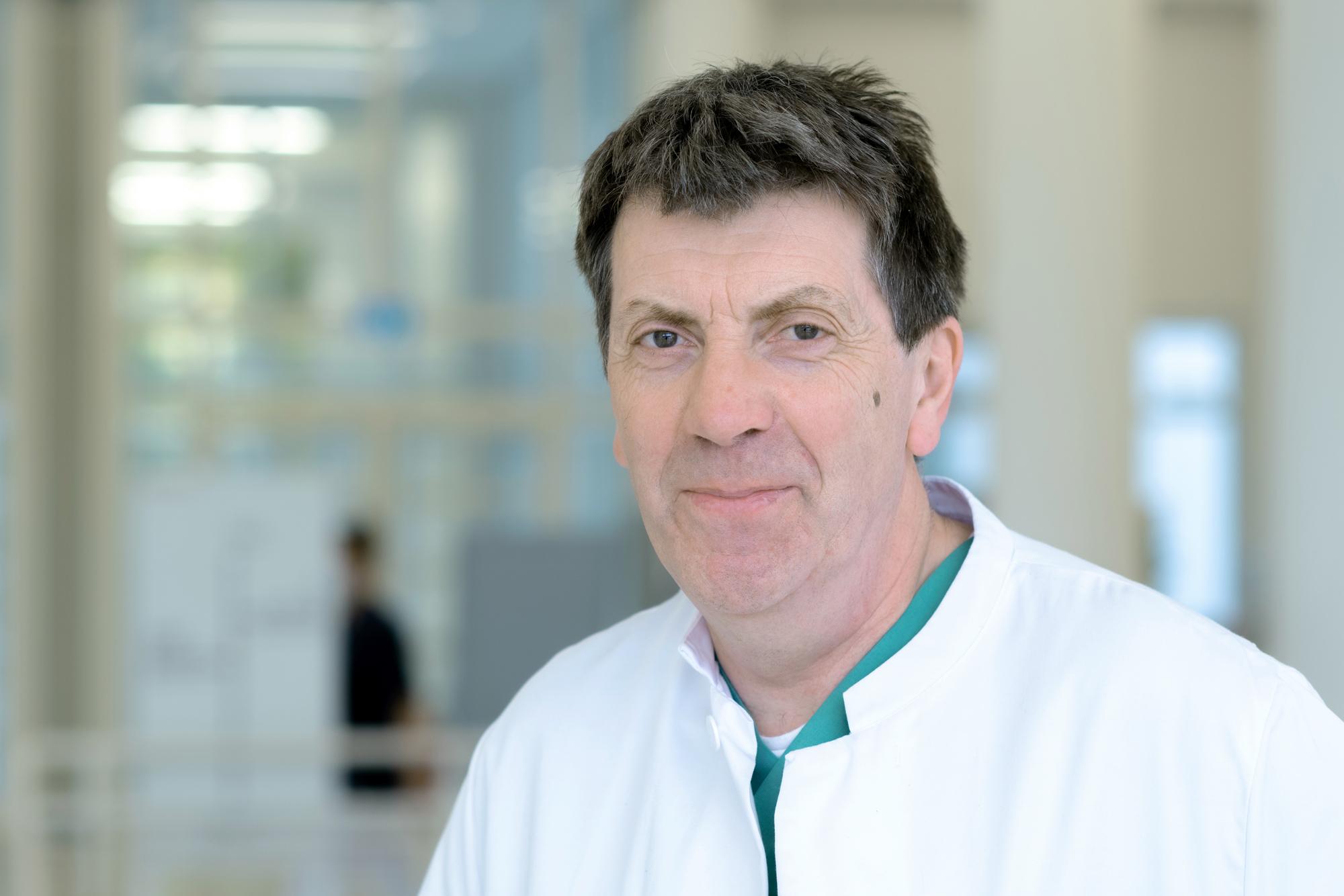 Dr. med. Richard Noppeney