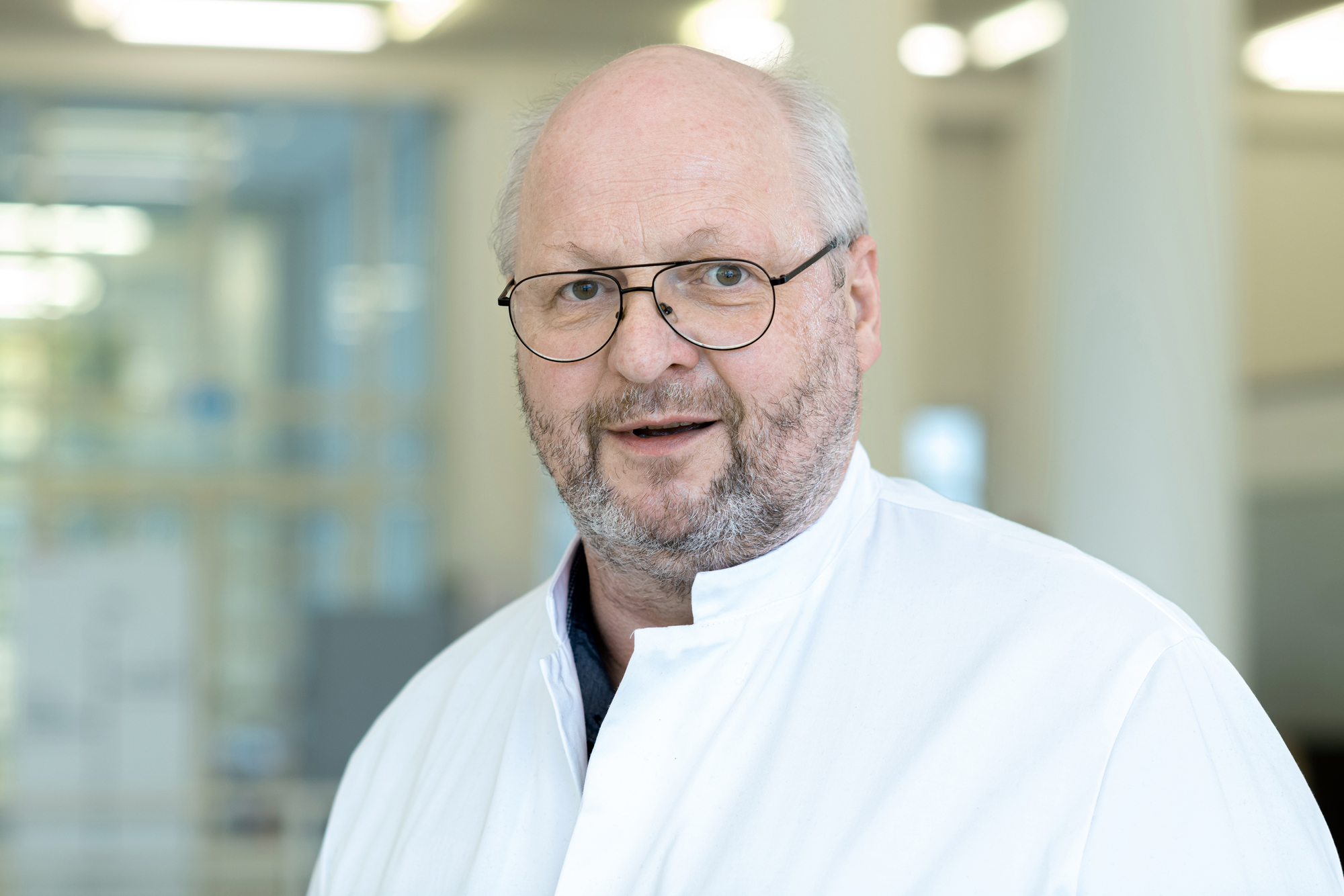 PD Dr. med. Jürgen Novotny