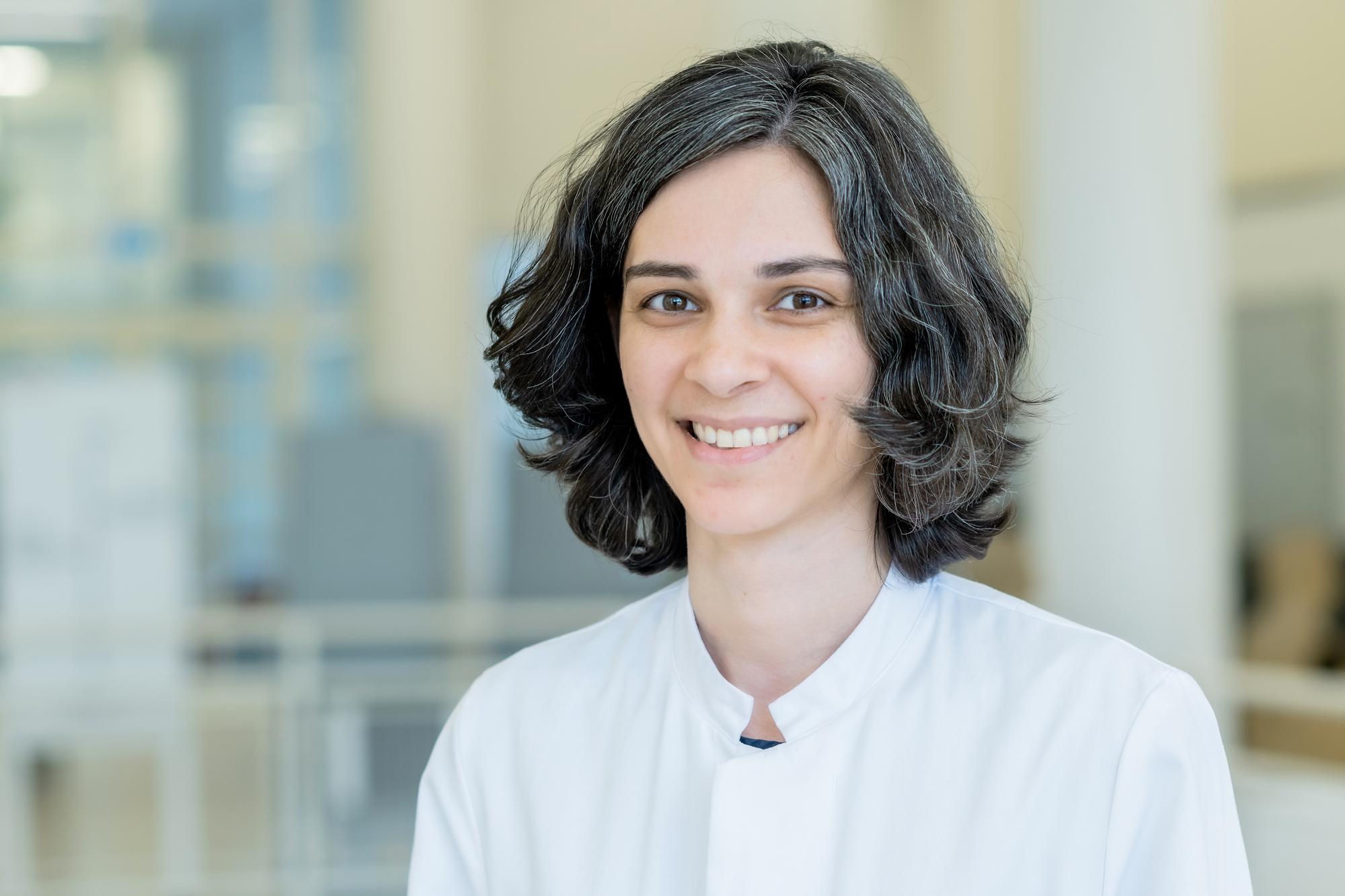 Sara Oubari