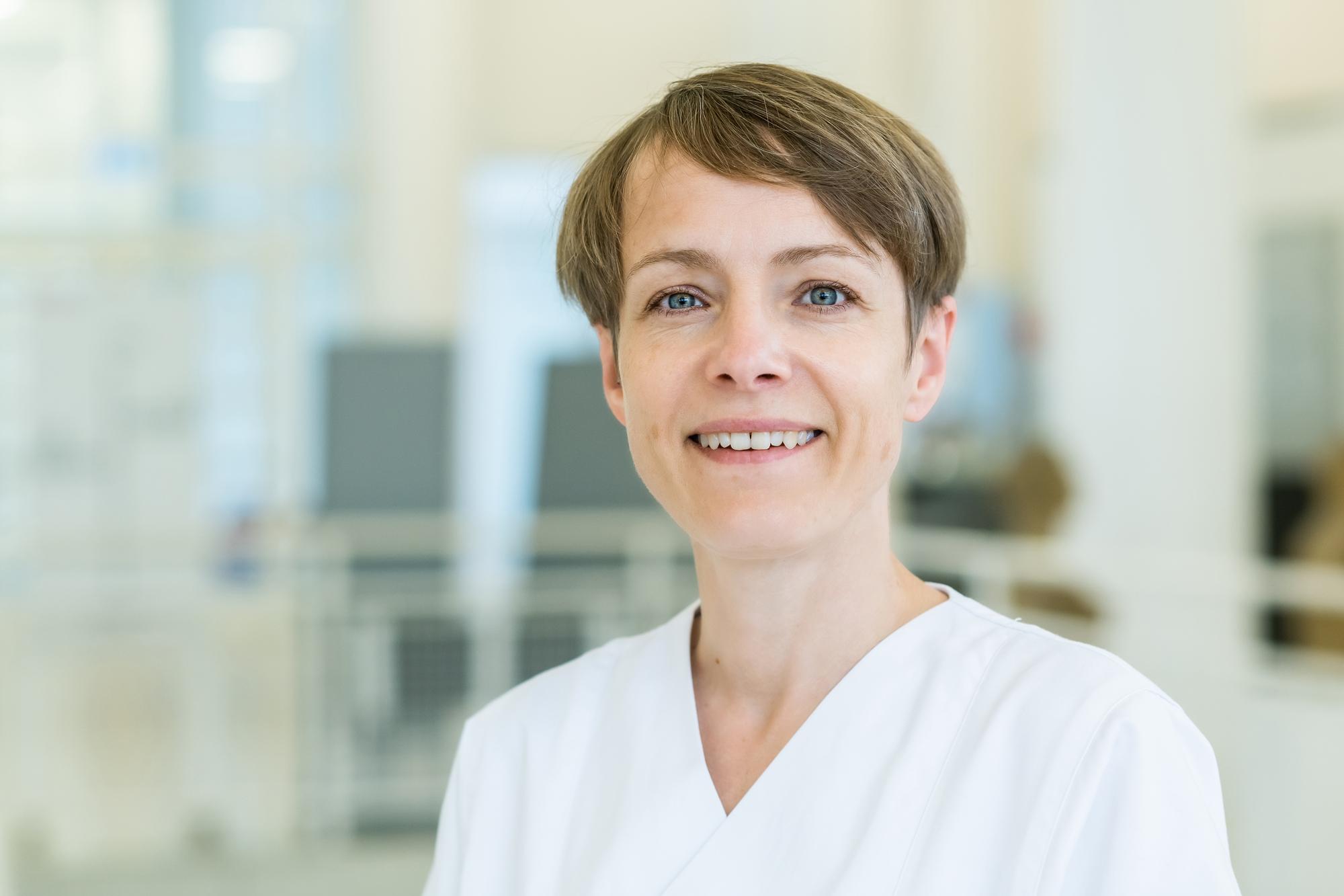 Susanne Sträter