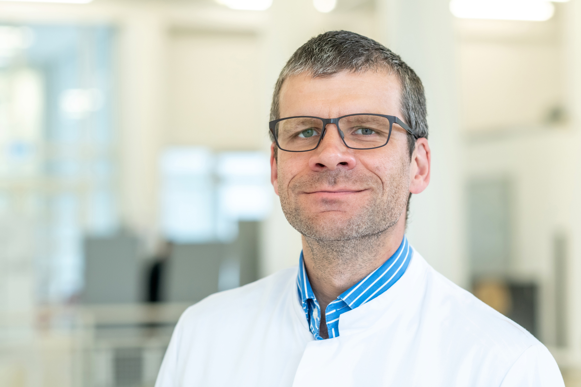 PD Dr. med. Bastian von Tresckow